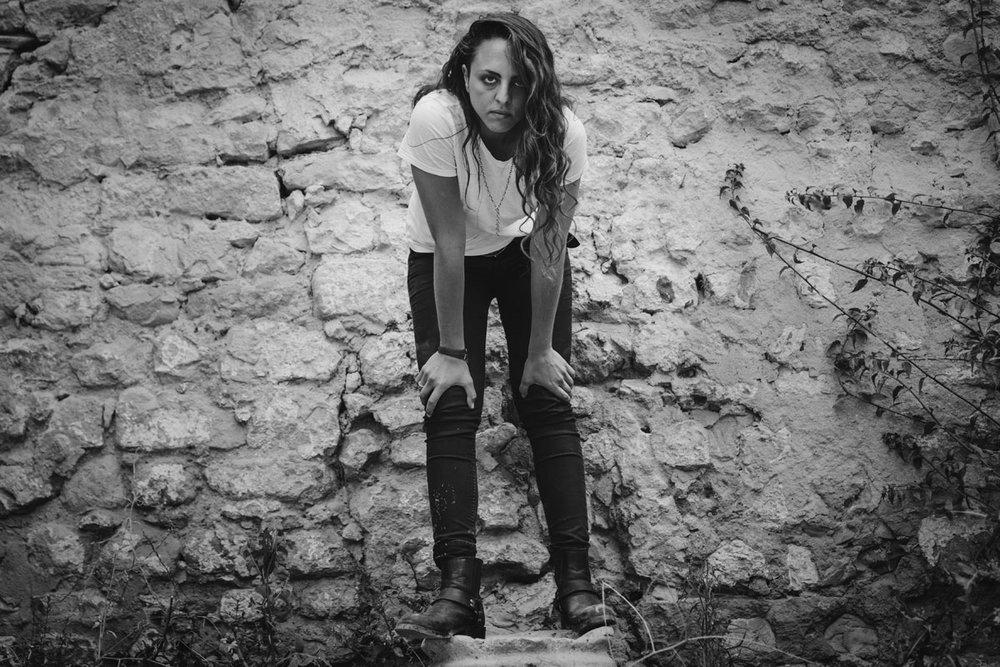 Aïcha Snoussi