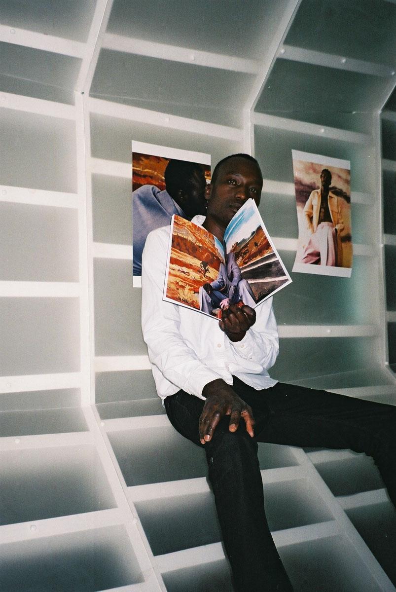 Dennis Okwera