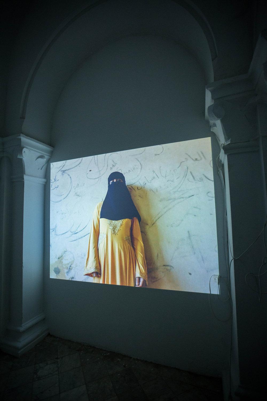 Jessy Moussalem, Sans titre