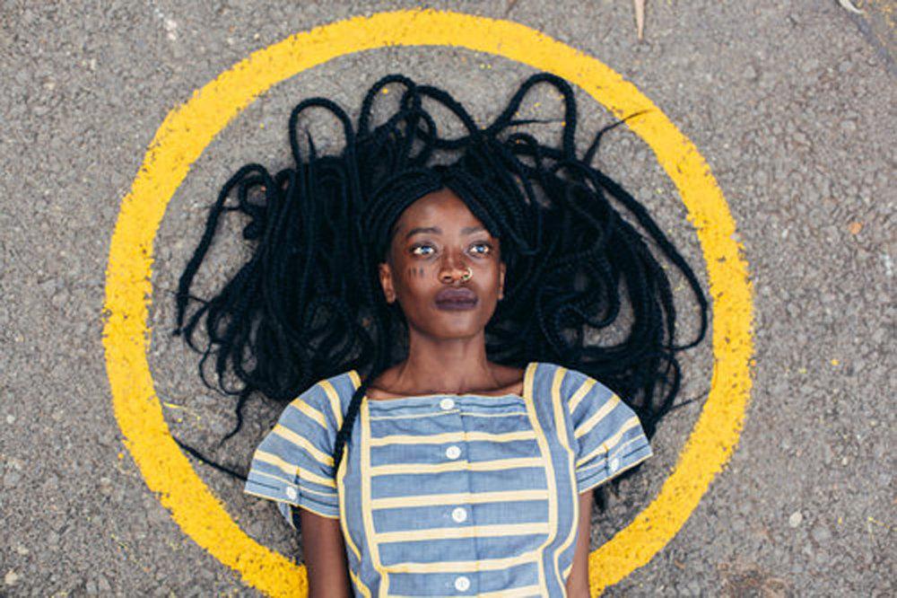 Portraiture © Sarah Waiswa