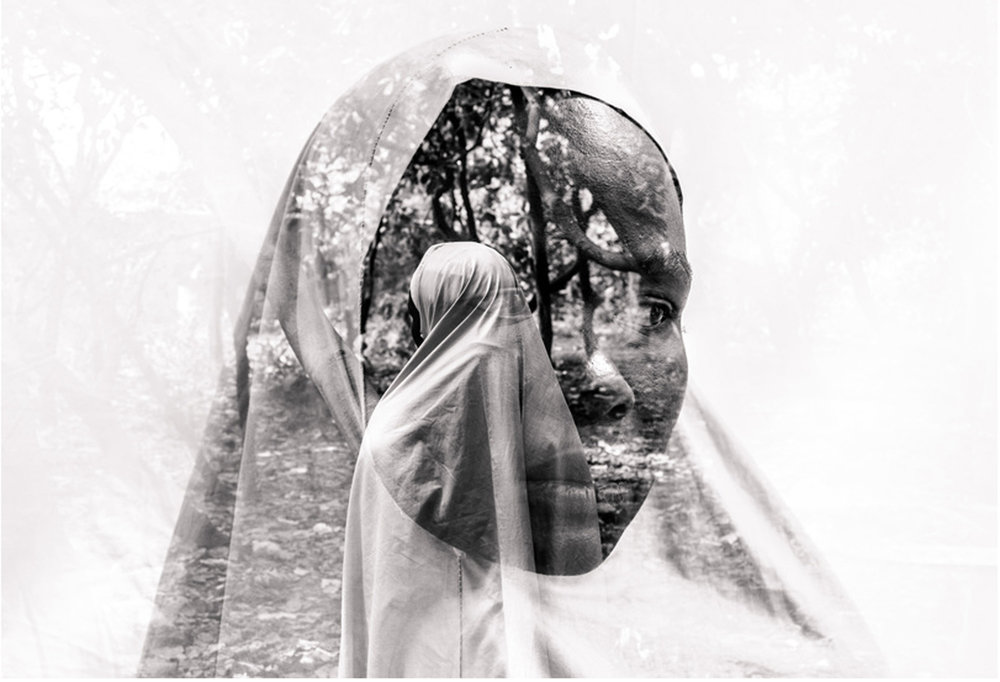 From the series It's All In My Head © Etinosa Yvonne