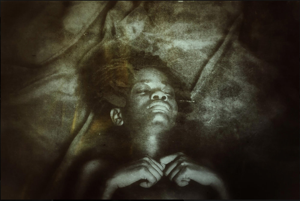 From the series Redemption © Adeola Olagunju
