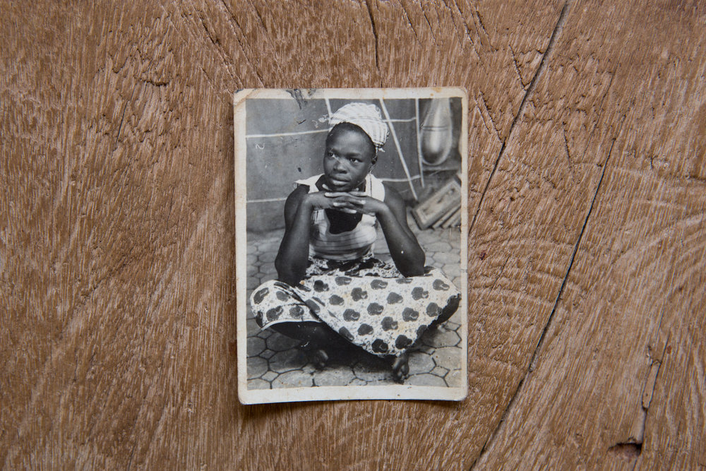 Abdulai Adam (Ghana), The Wantugu Village photographer (archive works from the 1960s and 1970s)