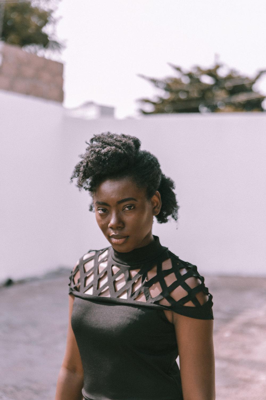 2 of 3 - Poetra Asantewa