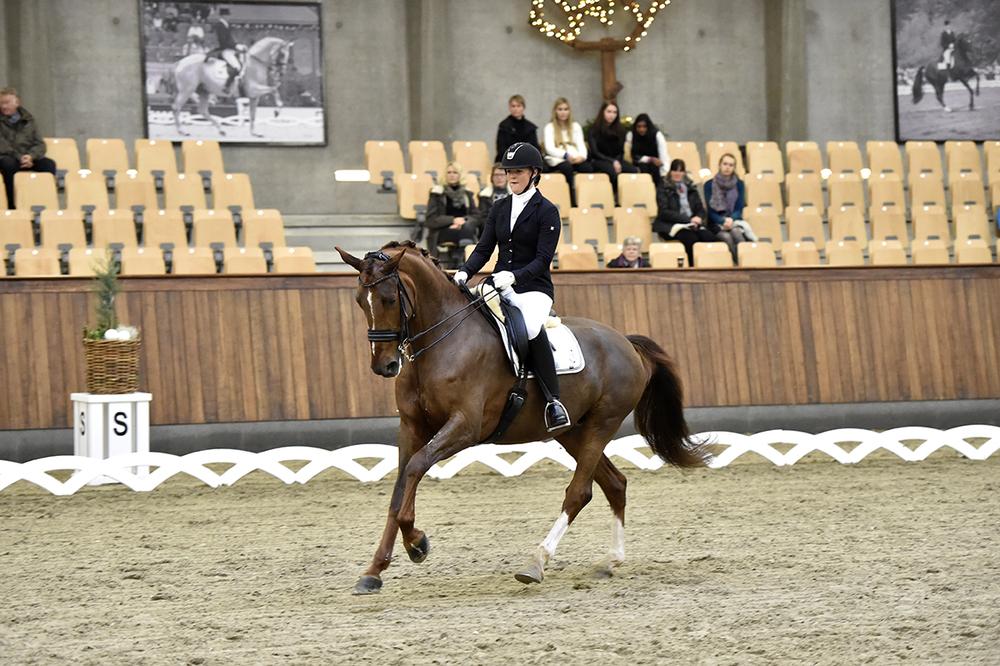 Ditte Mikkelsen / Unicorns Delicious (privat foto)
