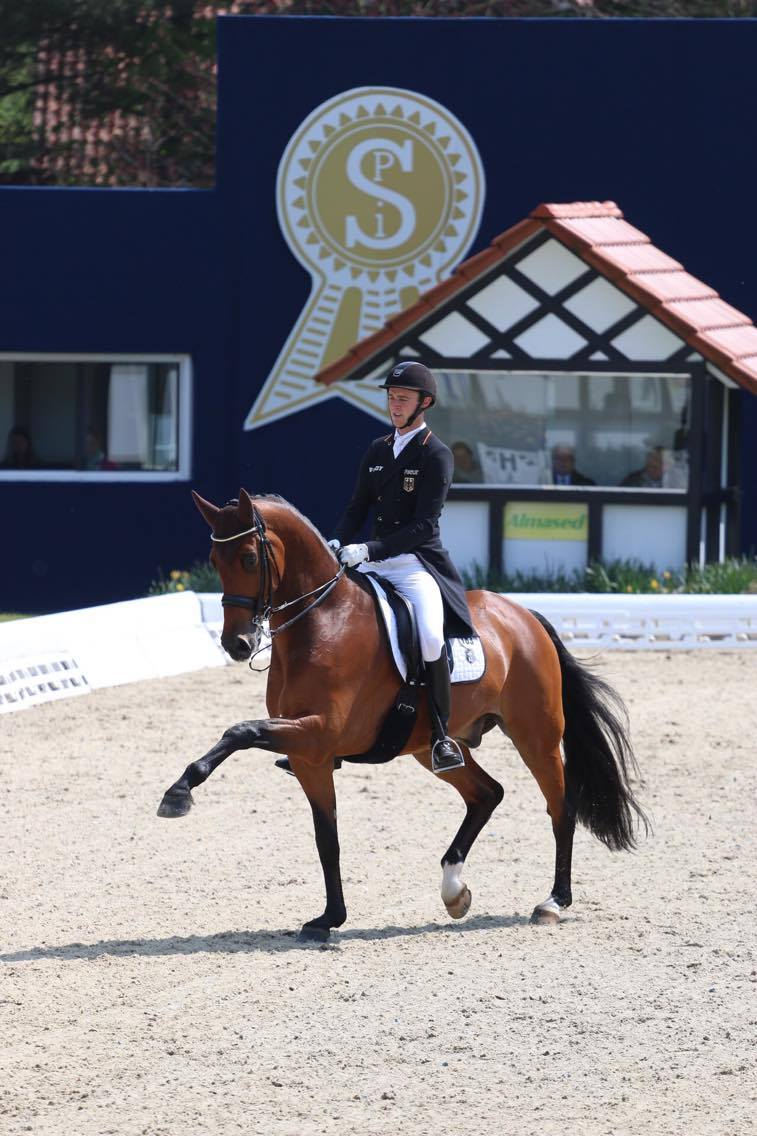 Yesterday´s 77,620% Grand Prix victory for Sönke Rothenberger and ...