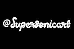 MEDIA PARTNER // SUPERSONIC ART