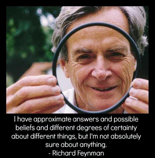 richardfeynman :     Richard Feynman
