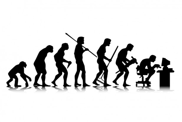 the evolution of the wheelchair industry…
