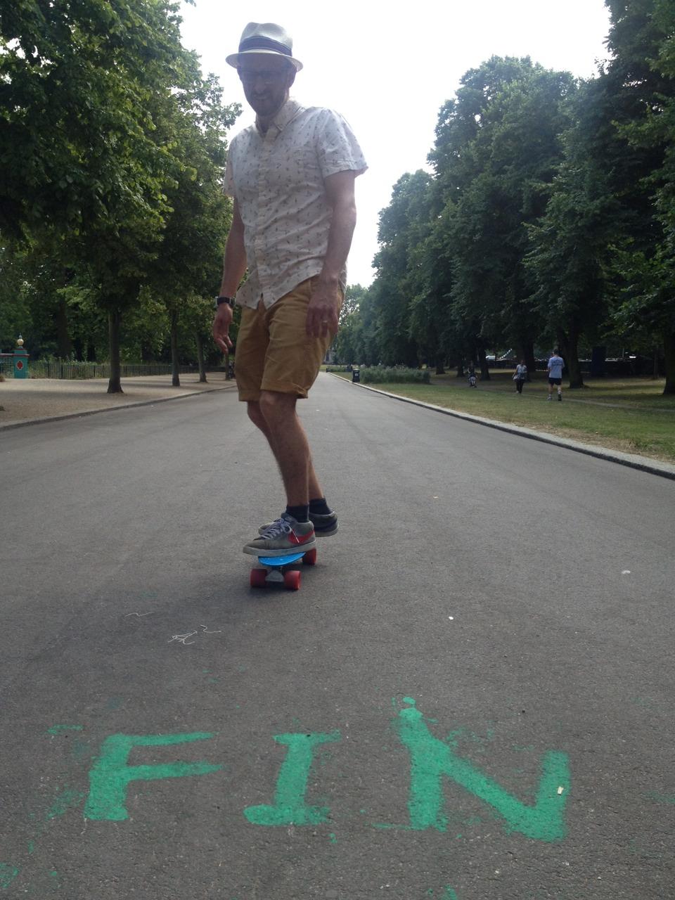 Victoria park - London