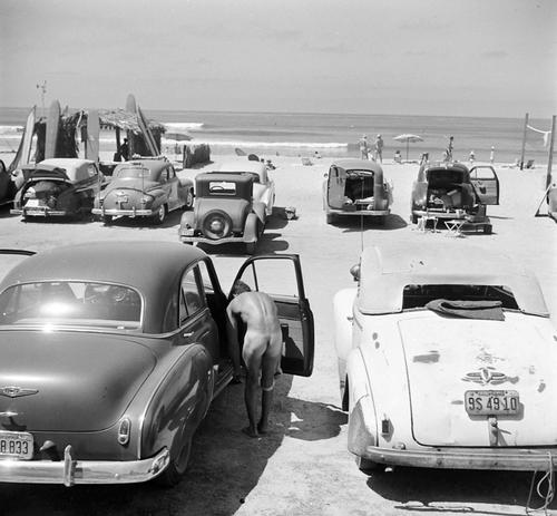 California, 1963