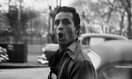 cospirare :     Kerouac's 'lost' first novel surfaces | Books | guardian.co.uk su We Heart It.  http://weheartit.com/entry/17359955/via/sedgwick