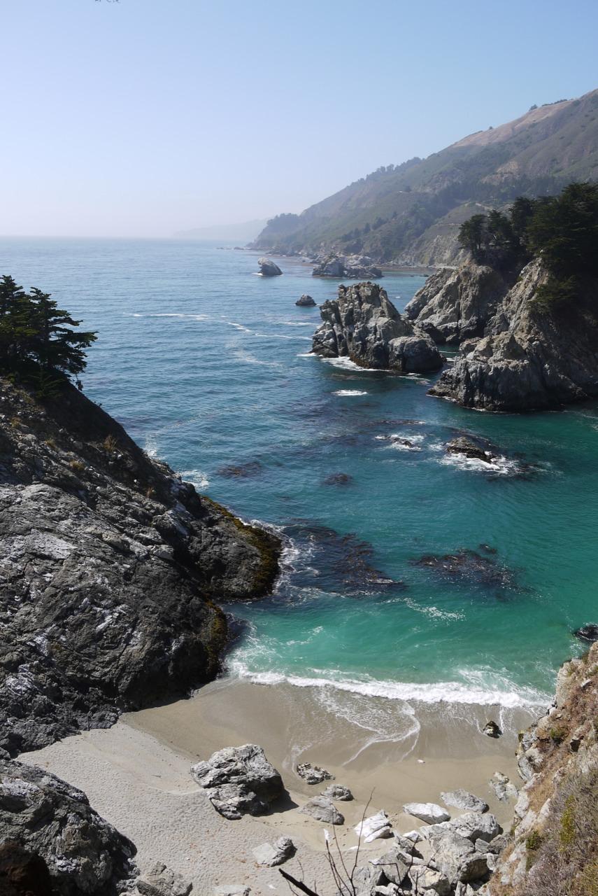 Big Sur, California 2012