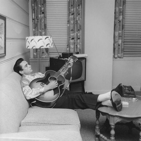 5to1 :     Johnny Cash