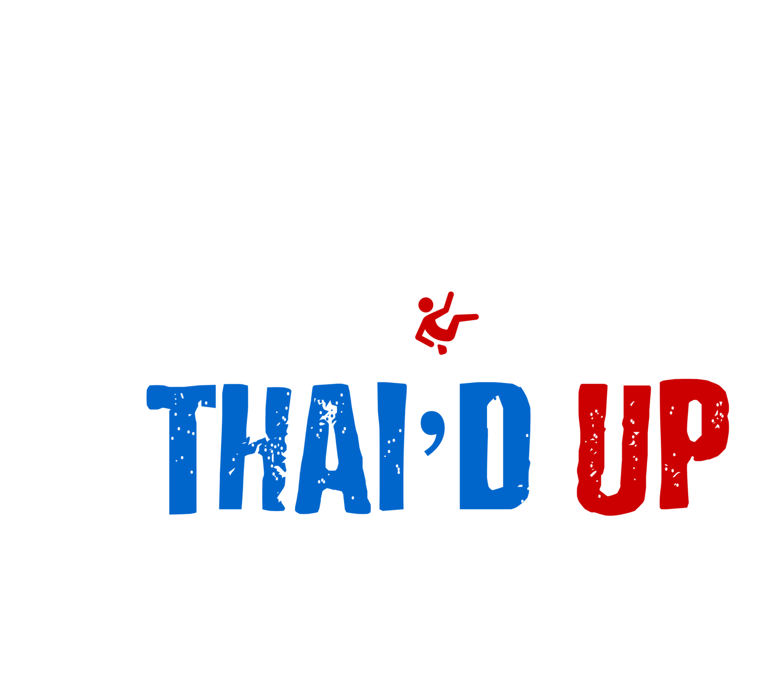 Thai'd Up Adventures