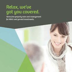 Quantum Australia brochure copywriting