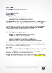 Epigroup ESO recruitment ad copywriting.png