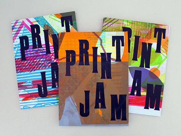 Print Jam Leipzig