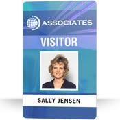 visitor id cards ccs ireland