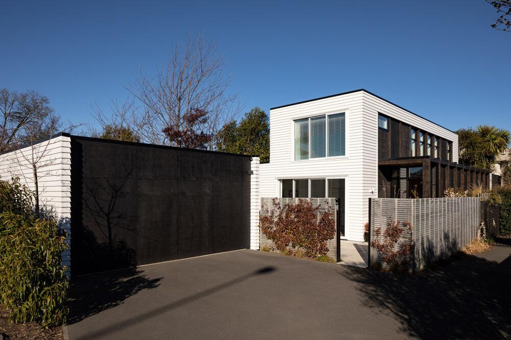 Wairakei Road Residence