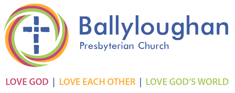 Ballyloughan Church
