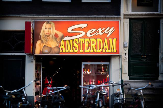 Sexy Amsterdam