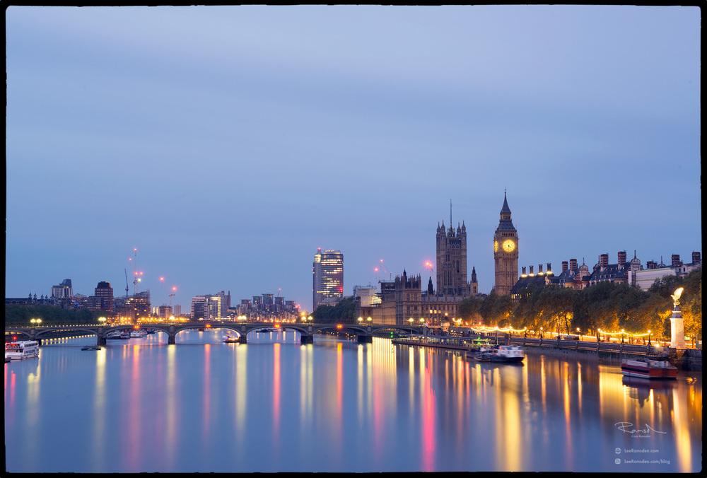 "<img src=""London river Thames.jpg"" alt=""Big Ben Westminster houses of parliament government Lee Ramsden capital city london bridge clock face"">"