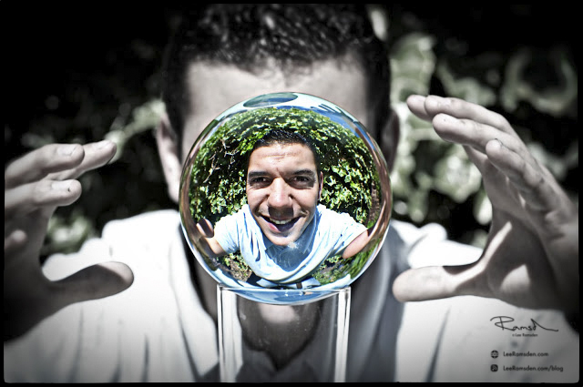 Crystal ball magic magical mystical mind reading