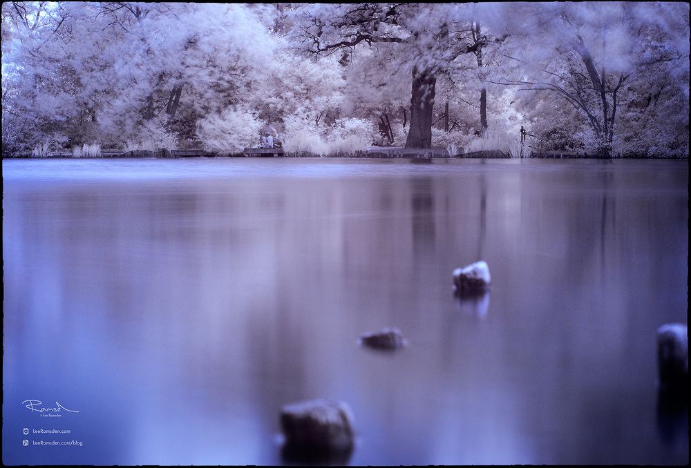 04 infrared lake city park hoya r72 filter