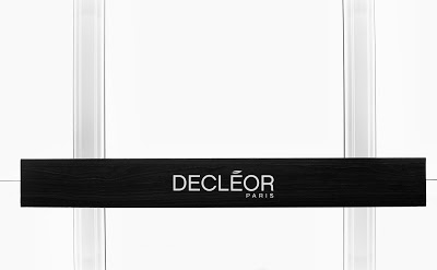 Decleor pairs professional products
