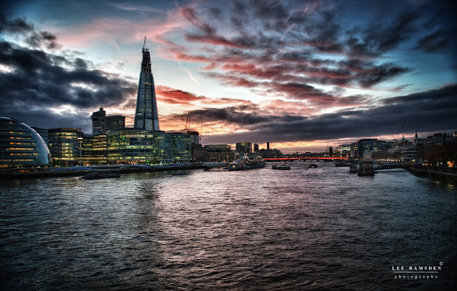 The art of photography london meet more London the shard building