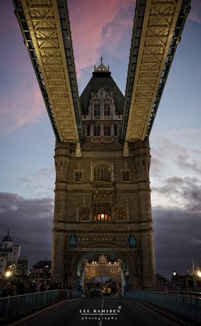 The art of photography london meet tower bridge