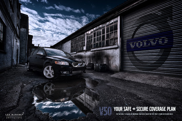 Volvo V50 V60 V70 review buy now