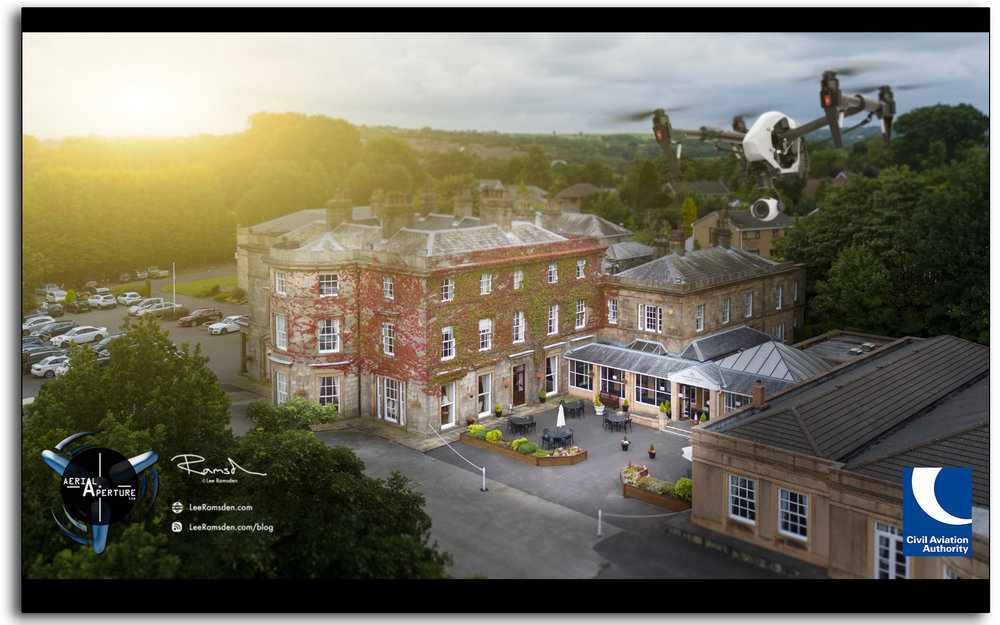 01 Aerial Aperture professional drone photography Justin Napier Lancashire Manchester Cheshire Inspection retail estate sale housing design photography video Lee Ramsden