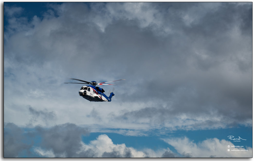 Sikorsky, S92, helicopter, aviation, flight, oil and gas industry, offshore, north sea, Aberdeen, taxi