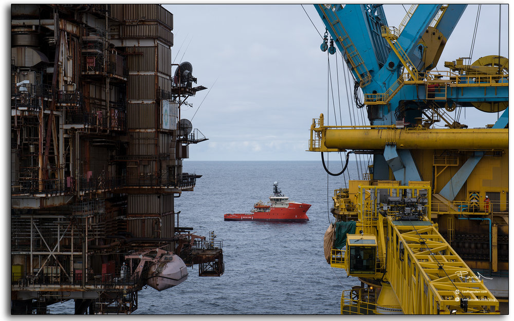 Grampian Dee, offshore, northsea stand by vessel