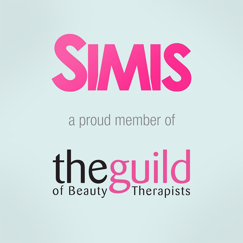 Member of The Guild of Beauty Therapists