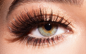 Individual lashes by Simis hair and beauty salon Birmingham