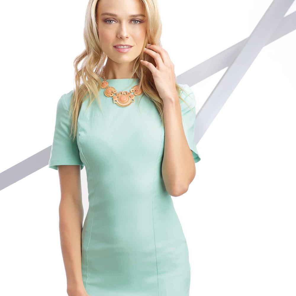 MARILYN STRETCH DRESS
