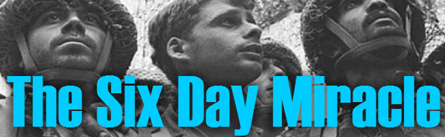 six day banner