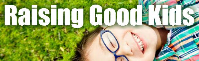 Good kids banner
