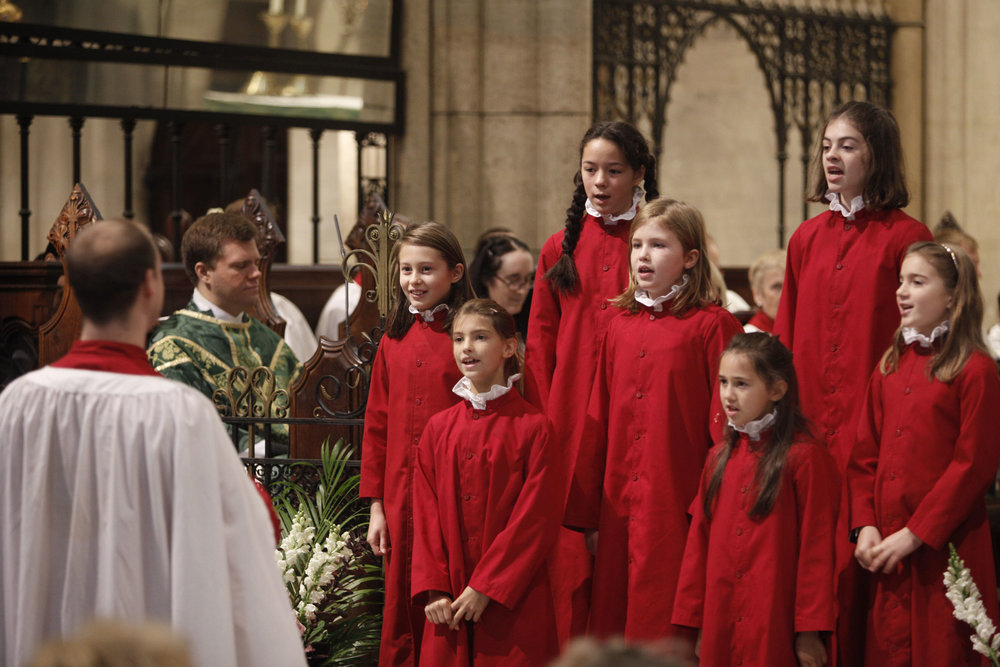 Youth Choir -
