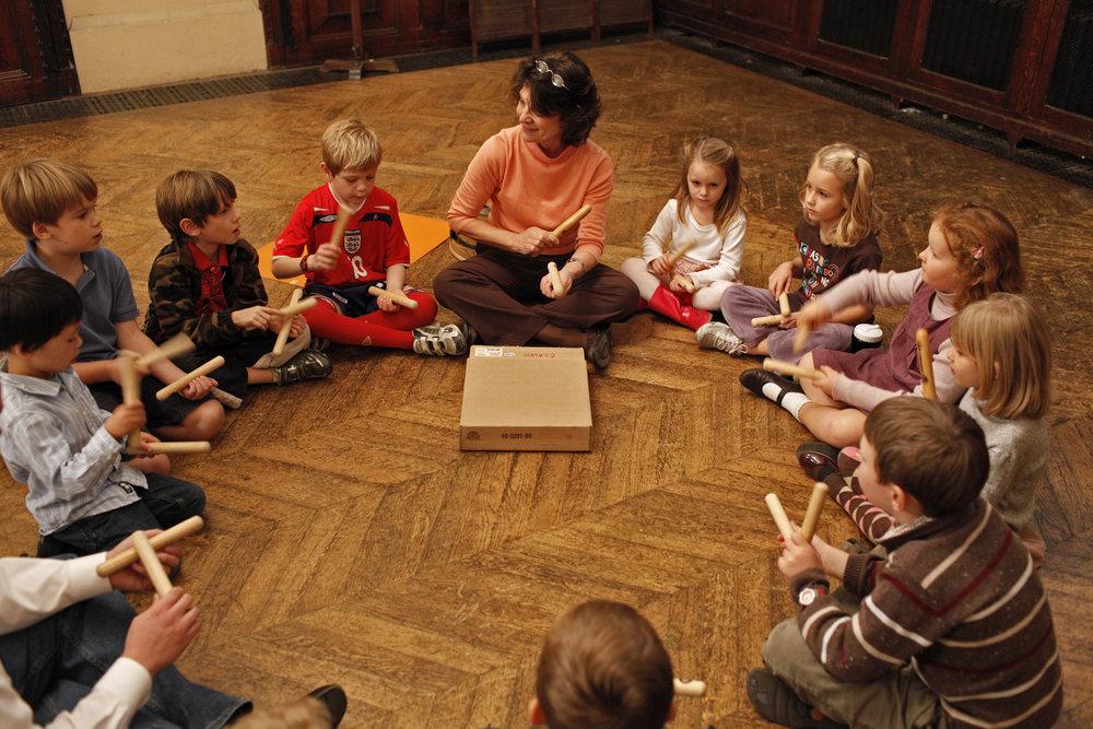Music Education -