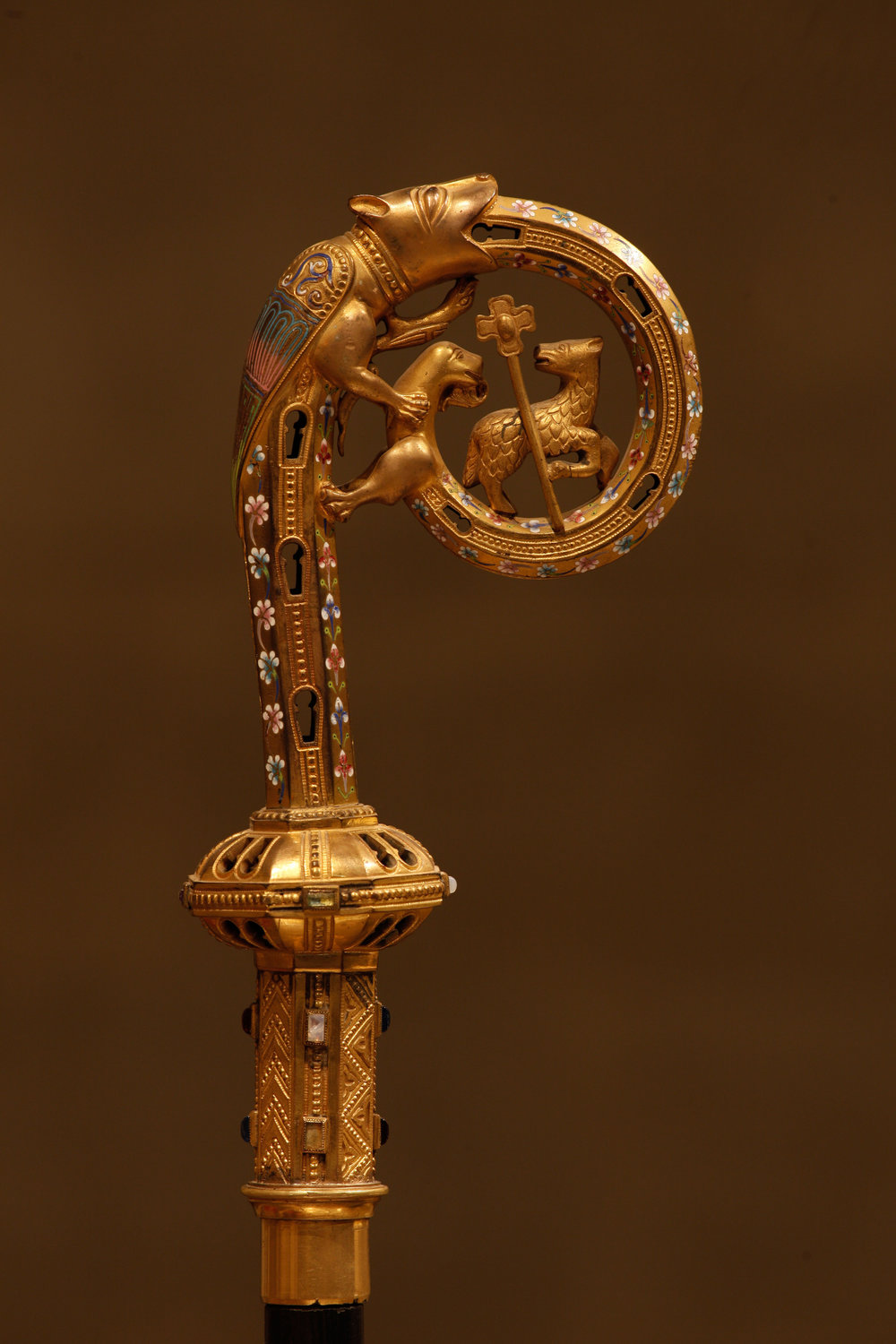 Bishop's Crozier