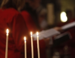 Lessons & Carols for Christmas - December 15th / 4PMDecember 16th / 6PM