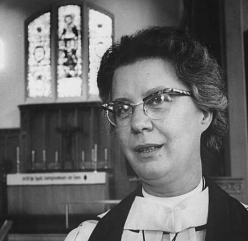 Phyllis Edwards
