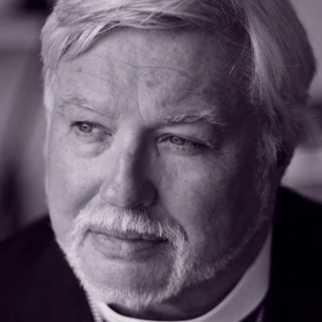 Thank you Bishop Whalon - Read more about his special ministry and the legacy he will leave the Convocation in establishing The Whalon Fund for the Creative Arts.