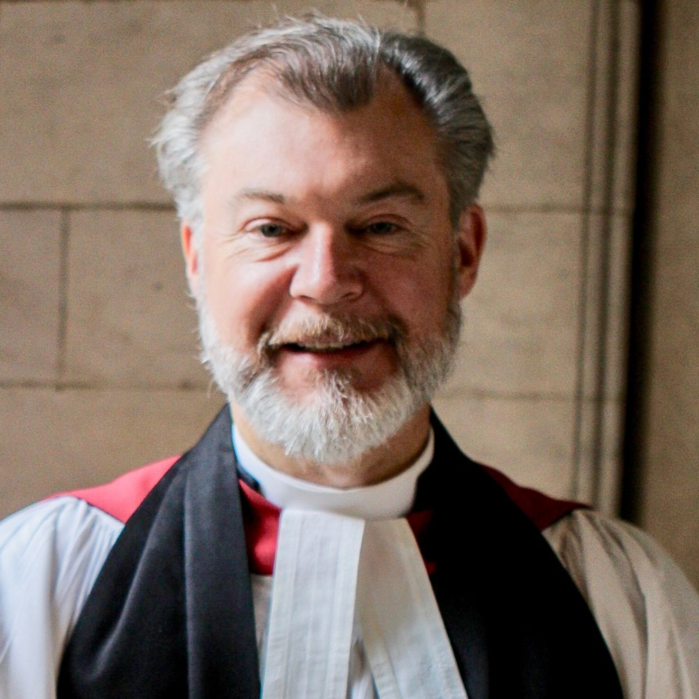 Welcome Mark Edington! - Read more about our new Bishop-Elect The Reverend Mark D.W. Edington and the transition committee that led the discernment process that culminated in his election.