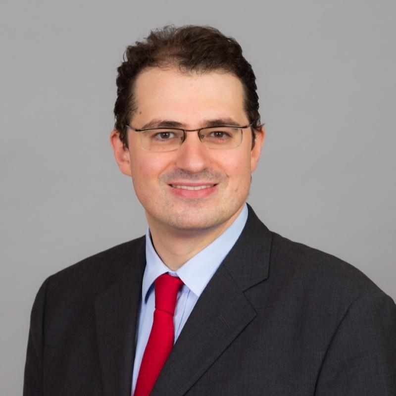 Marc Lempérière, Chancellor