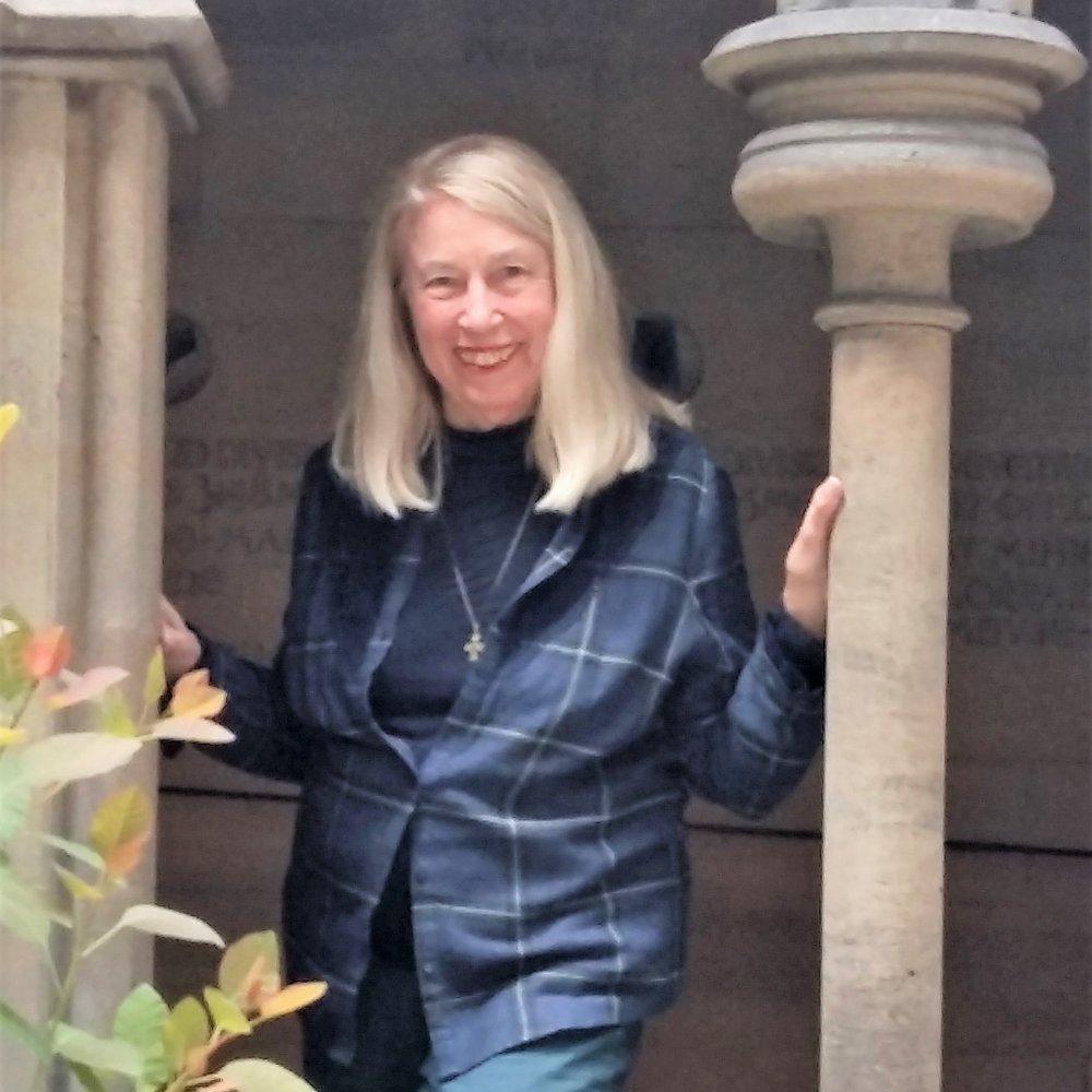 Kate Thweatt, Associate Treasurer